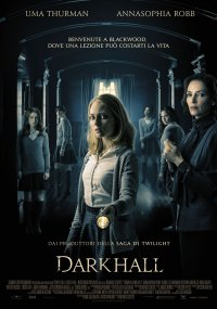 Dark Hall in streaming & download