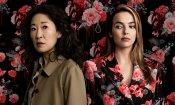 Killing Eve: la detective e l'assassina nel colpo di fulmine televisivo dell'anno