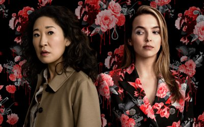Killing Eve: la detective e l'assassina nel colpo di fulmine televisivo dell'anno