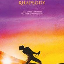 Locandina di Bohemian Rhapsody