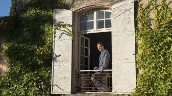 Patrick Melrose: Benedict Cumberbatch nell'episodio Mother's Milk