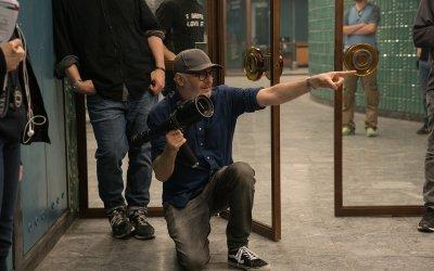 "Red Sparrow, Francis Lawrence: ""Jennifer Lawrence è un'attrice fenomenale"""