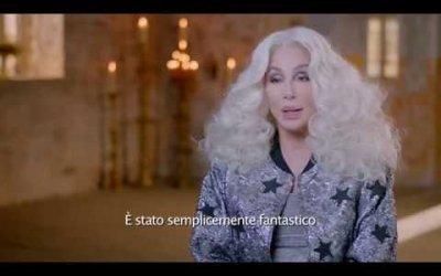 """Mamma Mia! Ci risiamo - Featurette """"Cher & Fernando"""""""