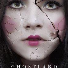 Locandina di La casa delle bambole - Ghostland