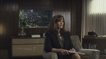 Homecoming: una foto della protagonista Julia Roberts