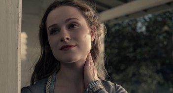Westworld: Dolores uccide una mosca