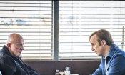 Better Call Saul: il poster e le foto della stagione 4