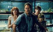 Box Office Italia: Jurassic World 2 è ancora il re del botteghino estivo