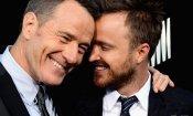 Better Call Saul: Bryan Cranston e Aaron Paul vorrebbero recitare nella serie