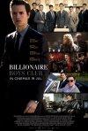 Locandina di Billionaire Boys Club