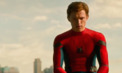 Spider-Man: Far From Home, Tom Holland nelle prime foto dal set