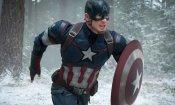 Chris Evans augura buon compleanno a Captain America!