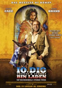 Io, Dio e Bin Laden in streaming & download