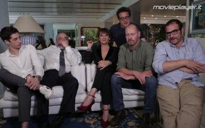 Uno di famiglia: intervista ai protagonisti