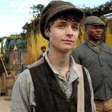 Chiamatemi Anna: Lucas Jade Zumann nella seconda stagione