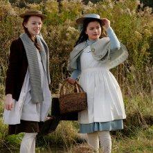 Chiamatemi Anna: Dalila Bela e Amybeth McNulty nella seconda stagione