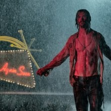 Bad Times at the El Royale: Chris Hemsworth in una foto del film
