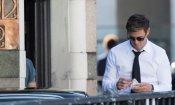 Men In Black: Chris Hemsworth sul set dello spinoff (FOTO)