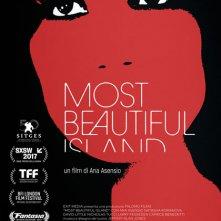 Locandina di Most Beautiful Island
