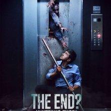 Locandina di The End? L'inferno fuori