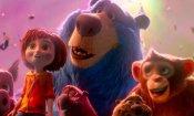Wonder Park: il teaser trailer del film animato