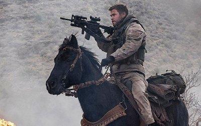 12 Soldiers: se l'Afghanistan diventa il West