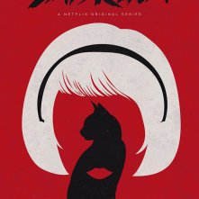 Locandina di Chilling Adventures of Sabrina