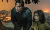 Extinction: Michael Peña nel trailer del thriller sci-fi