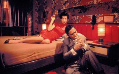 In the Mood for Love: il cinema di Wong Kar-wai, tra malinconia e sentimento