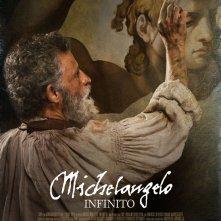 Locandina di Michelangelo - Infinito