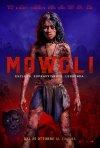 Locandina di Mowgli - Il figlio della giungla