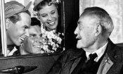 Il posto delle fragole: il film di Bergman oggi agli Uffizi per il centenario del regista