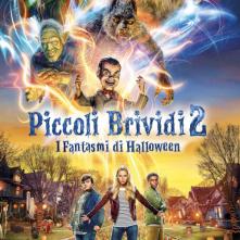 Locandina di Piccoli brividi 2: I fantasmi di Halloween