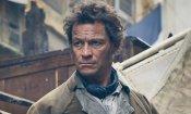 Les Misérables: ecco le prime immagini della serie tv con Dominic West!