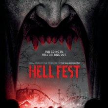 Locandina di Hell Fest
