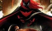 Batwoman sarà una supereroina lesbica nella nuova serie TV della CW