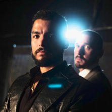 The Tax Collector: Shia LaBeouf e Bobby Soto nella prima foto