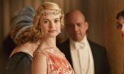 Downton Abbey: Lily James non comparirà nel film!