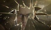 Glass: James McAvoy nel primo teaser del film