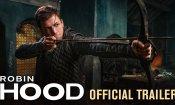 Robin Hood - Trailer