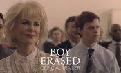 Boy Erased - Trailer
