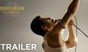 Bohemian Rhapsody - Trailer Italiano