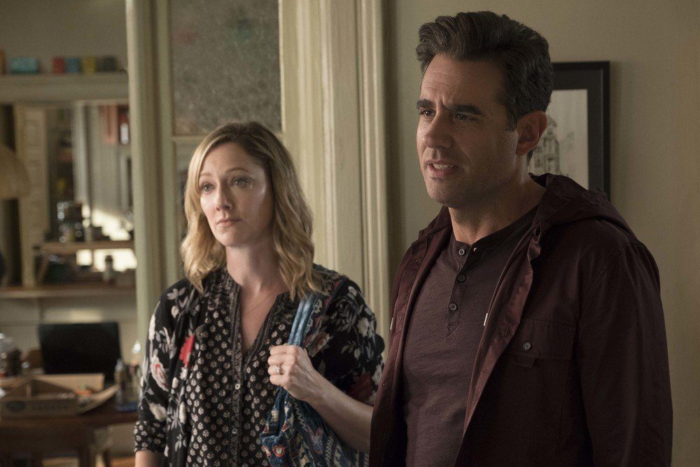 Ant Man And The Wasp Judy Greer Bobby Cannavale