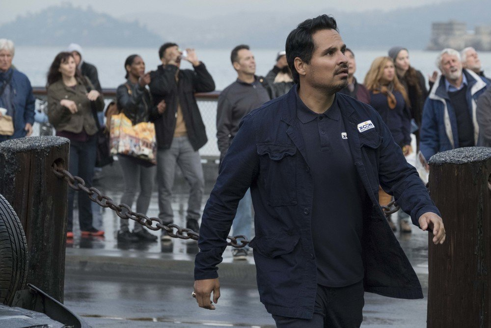 Ant Man And The Wasp Michael Pena