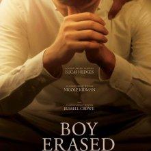 Locandina di Boy Erased