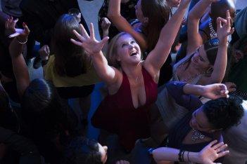 Come ti divento bella: Amy Schumer in un'immagine del film