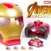 Avengers: Infinity War, ecco l'Elmo Hero Vision di Iron Man!