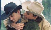 """Brokeback Mountain, Gus Van Sant: """"Volevo DiCaprio e Pitt come protagonisti"""""""