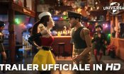 Benvenuti a Marwen - Trailer Italiano Ufficiale