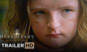 HEREDITARY – LE RADICI DEL MALE - Trailer Ufficiale Italiano